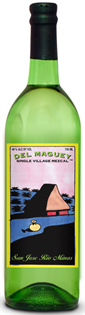 del Maguey Mezcal San Jose Rio Minas Single Village 750ml